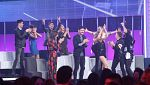 Operación Triunfo - OT 2017 actuará en concierto en Madrid y Barcelona
