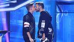 Operación Triunfo - Agoney y Raoul cantan 'Manos vacías' con beso incluido en la Gala 7 de OT