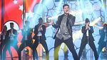 Operación Triunfo - Alfred cumple su sueño al cantar una canción de Michael Jackson en la Gala 7 de OT