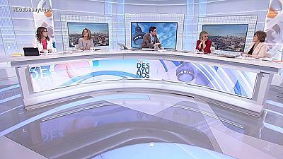 Los desayunos de TVE - 12/12/17 - ver ahora