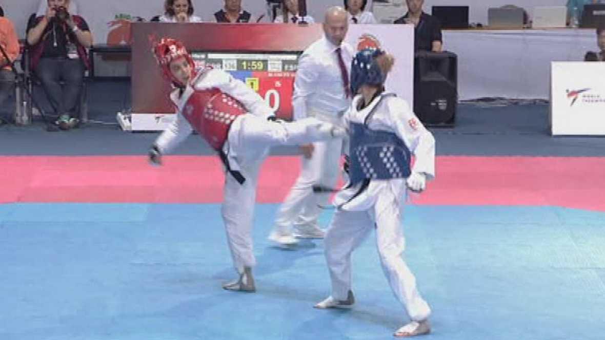 Taekwondo - Grand Prix Series Abidjan (Costa de Marfil). Resumen - ver ahora