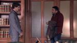 Servir y proteger - El extraño chantaje que le hace Rafalín a Sergio: le pide unas cañas de pescar