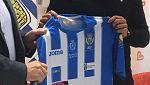 Detienen a tres jugadores de la Arandina presunto delito de abusos sexuales