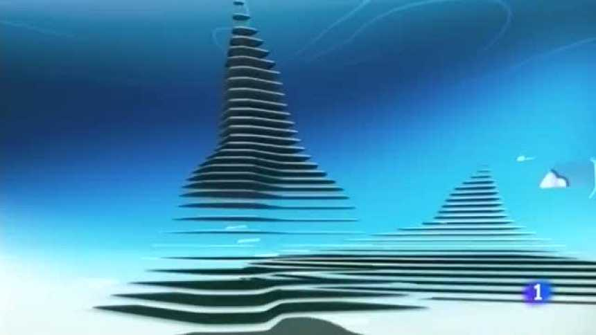 El tiempo en Castilla y León - 12/12/17