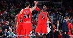 Mirotic lidera el triunfo de los Bulls ante Celtics