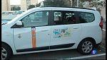 Els taxistes demanen càmeres de seguretat per evitar agressions