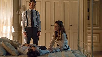 Isabel se rinde a los encantos de Rafael