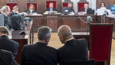 El primer juicio del 'caso de los ERE' arranca este miércoles con Chaves y Griñán en el banquillo