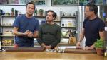Torres en la cocina - Coliflor especiada y picantón