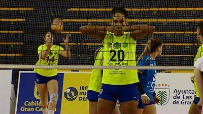 Deportes Canarias - 13/12/2017