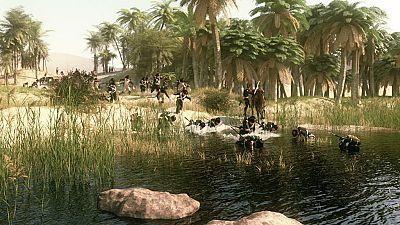 Documenta2 - Napoleón Bonaparte. La campaña de Egipto: La conquista - ver ahora