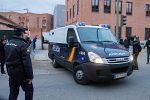 A prisión los tres jugadores de la Arandina acusados de agresión sexual a una menor