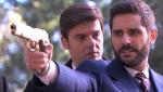 Acacias 38 - Liberto y Simón preparan a Víctor para el duelo