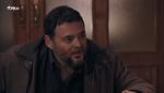 """Servir y proteger - Rafalín a Sergio: """"Las cosas se van a hacer a mi manera"""""""