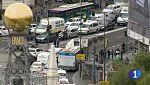 'Seguridad Vital' - 'Radar' - Las consecuencias del ruido del tráfico