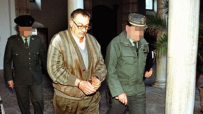 Así contó TVE el asesinato de Ana Orantes en diciembre de 1997