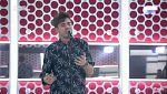 Operación Triunfo - Roi canta 'Versace on the floor' en el primer pase de micros