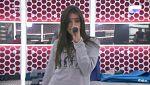 Operación Triunfo - Ana Guerra canta 'Sax' en el primer pase de micros