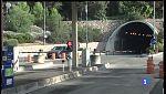 El túnel de Sóller serà gratuït la setmana que ve