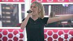 Operación Triunfo - Nerea canta 'Superstar' en el primer pase de micros