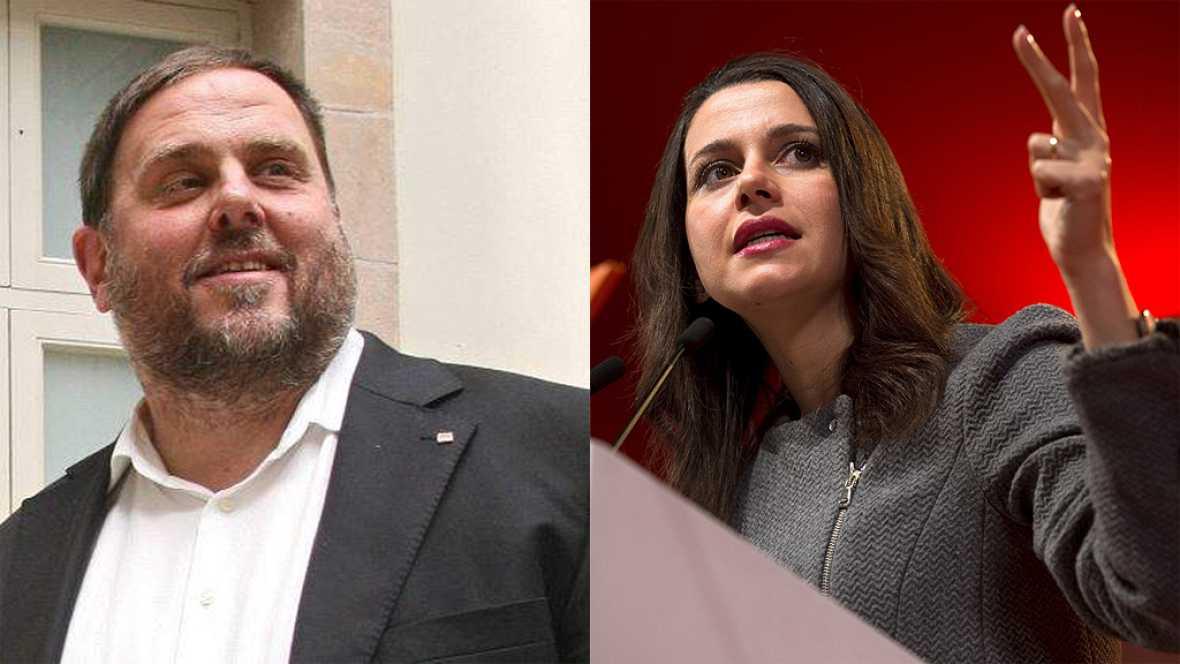 Elecciones catalanas: Los sondeos dan un empate entre constitucionalistas e independentistas