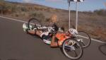 Ciclismo - Vuelta Cicloturista Internacional a Gran Canaria Be Cordial 2017