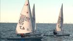 Vela - Campeonato de España clase Laser 4.7