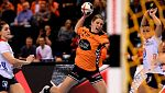 Balonmano - Campeonato del Mundo Femenino 1ª Semifinal: Holanda-Noruega