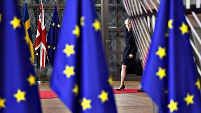 La UE decide abrir la negociación sobre la relación con Reino Unido tras el 'Brexit'