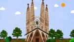 Lunnis de leyenda - Gaudí
