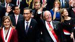 El Congreso de Perú debatirá si destituye al presidente Kuczynski por ocultar sus vínculos con Odebrecht