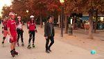 Un País Mágico - Magia con Madrid Patina en Madrid