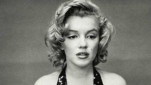 Marilyn, a su pesar