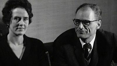 La noche temática - Arthur Miller, un hombre de su siglo - ver ahora