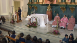 El día del Señor - Iglesia Colegio Escolapios de Getafe