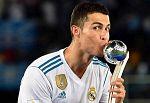 """Cristiano: """"Quiero retirarme en el Madrid, pero depende del club"""""""