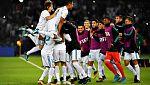El Real Madrid consigue sumar cinco títulos en un año por primera vez en su historia