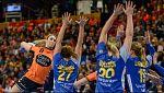 Balonmano - Campeonato del Mundo Femenino 3º-4º puesto: Suecia-Holanda