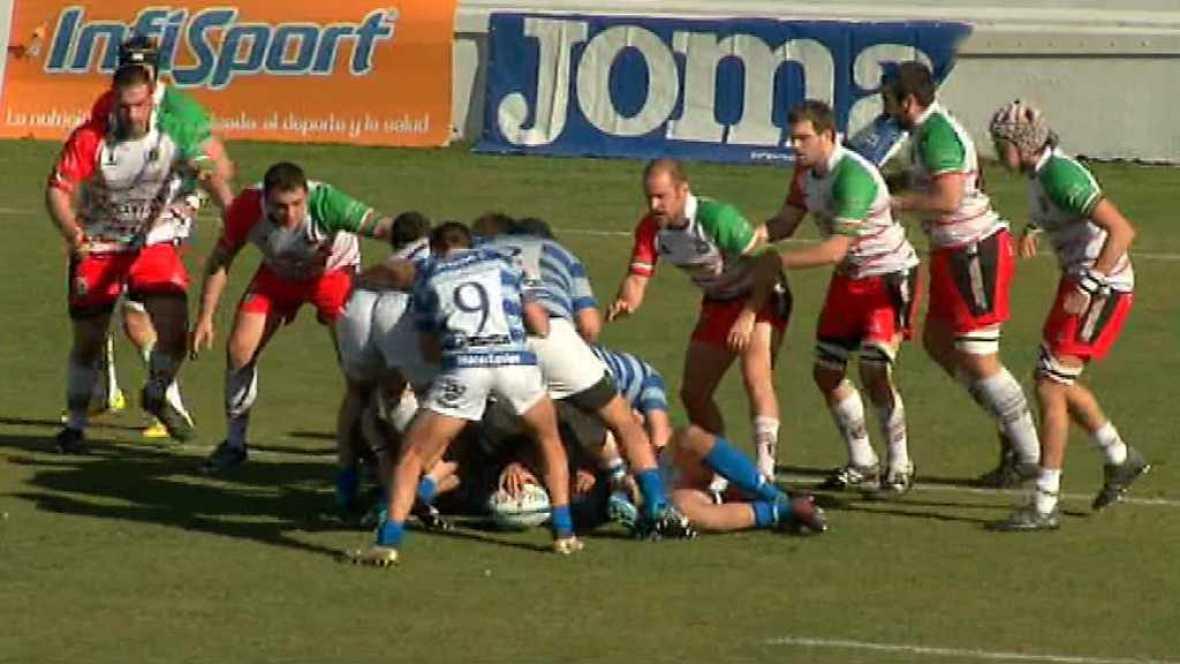 rugby liga