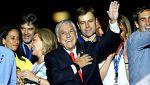 Piñera revalida la Presidencia de Chile
