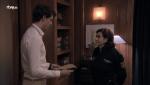 Servir y proteger - Miralles descubre que Sergio estudió con la hermana de Elena