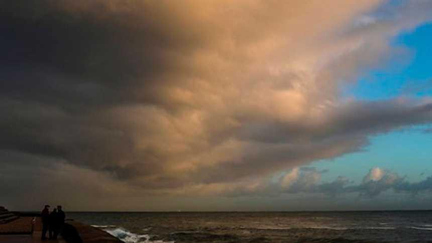 Lluvia débil en norte peninsular y tiempo estable en resto de España