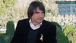 Los desayunos de TVE - Francesc de Dalmases, candidato de Junts per Catalunya