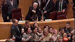 Parlamento - El reportaje - Richard Gere en el Senado - 16/12/2017