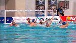Waterpolo - Liga Europea Masculina 5ª jornada: CN Sabadell - Steaua Bucarest