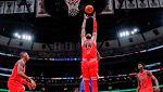 Mirotic y Pau Gasol, sobresalientes con Bulls y Spurs