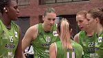 Baloncesto femenino - Liga DIA 13ª jornada: Snatt's Femení Sant Adriá - Lakturale Art Araski