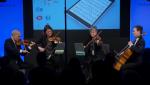 Los conciertos de La 2 - El Atril Digital. Grupo de cámara de la Orquesta Sinfónica y Coro RTVE. Casa de América