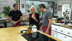 Torres en la cocina - Zarzuela y galletas de jengibre