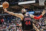 Pau y Mirotic son determinantes en las victorias de los Spurs y de los Bulls